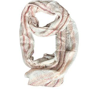SCARF BY COLLECTION EIGHTEEN FLORA BLOSSOM